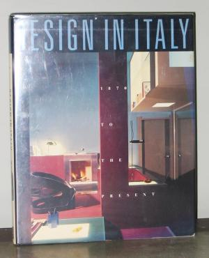 Design in Italy:1870 to the present