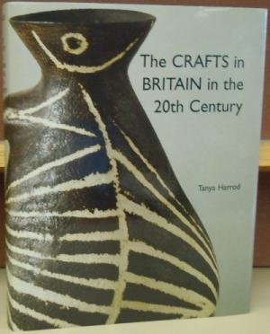 The Crafts in Britain in the 20th Century