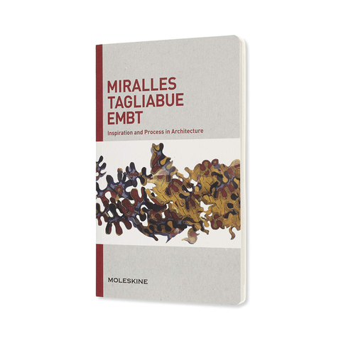 Miralles Tagliabue EMBT : Inspiration and Process in Architecture