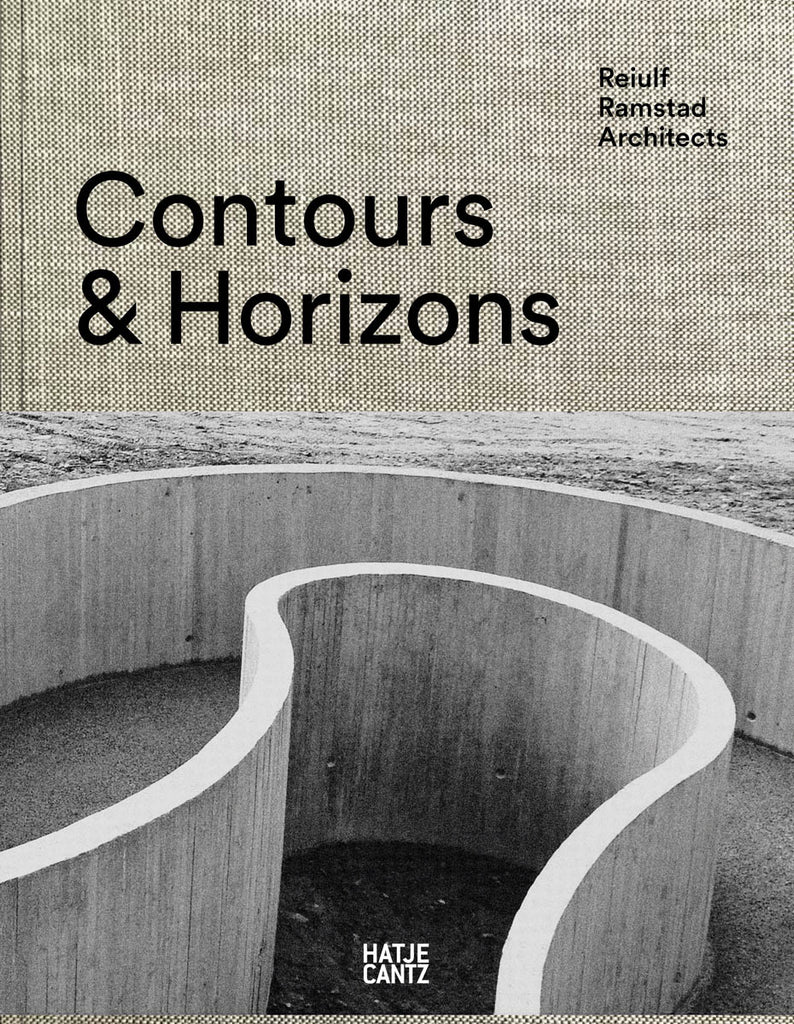 Reiulf Ramstad Architects: Contours & Horizons