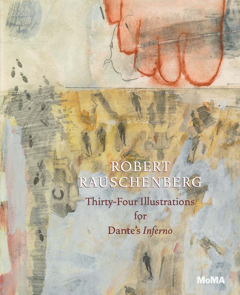 Robert Rauschenberg: Thirty-Four Drawings for Dante's Inferno