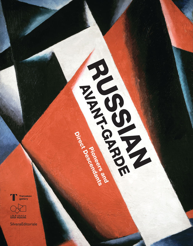 Russian Avant-Garde: Pioneers and Direct Descendants