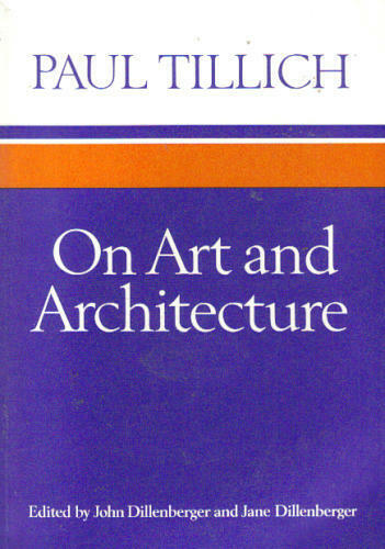 On Art and Architecture