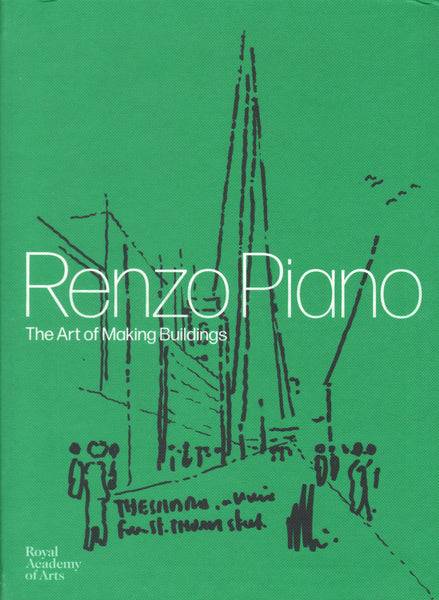 Renzo Piano 5 Years of Pioneering Architecture
