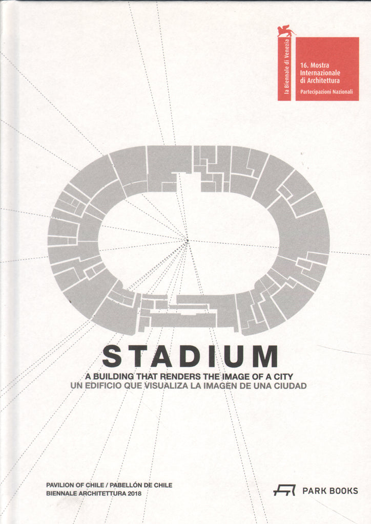 Stadium: A BUILDING TO RENDER THE IMAGE OF A CITY