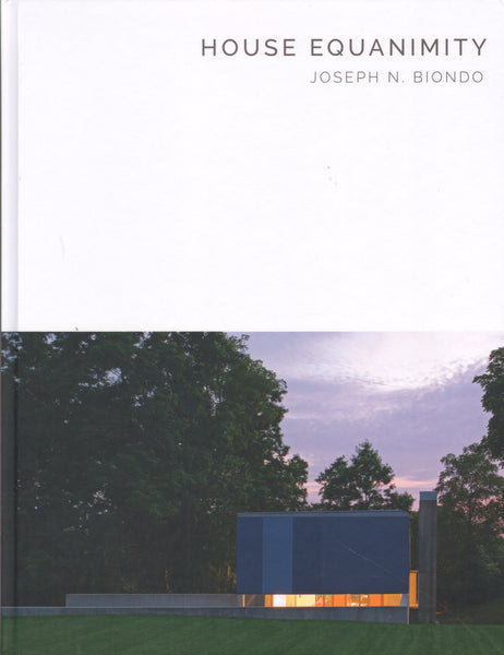 House Equanimity: Joseph N. Biondo (Masterpiece Series)
