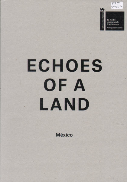 Echoes of a Land