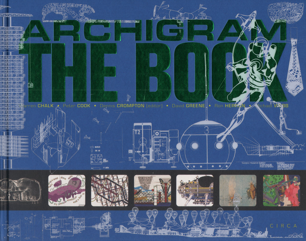 Archigram-The Book