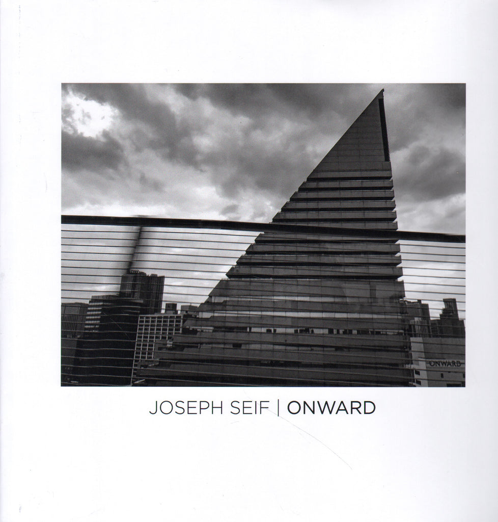 Onward, Joseph Seif
