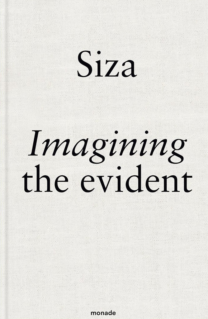 Imagining the Evident