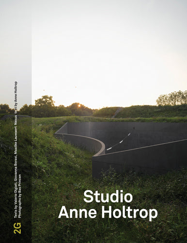 2G issue 73: Studio Anne Holtrop