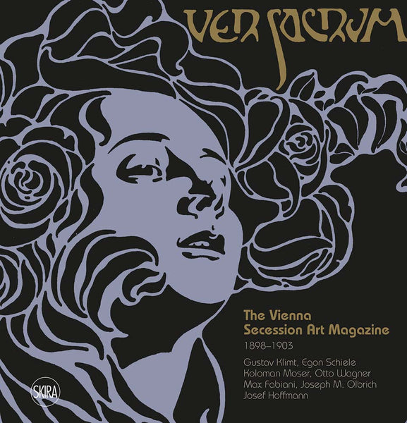 Ver Sacrum: The Vienna Secession Art Magazine 1898–1903