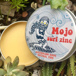 Mojo Surf Zinc In Yellow