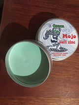 Mojo Surf Zinc in Green