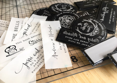 Stamp Refill Ink-custom stamp-Ink Me This