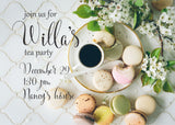 Beyond March Modern Calligraphy Font-wedding invitation font-Ink Me This
