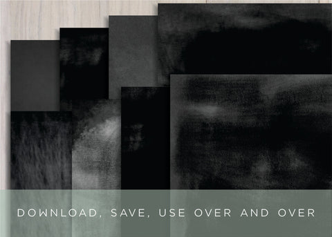 Procreate Backgrounds: 8 Chalkboard Papers-wedding invitation font-Ink Me This