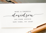 All Formal Serif Font-wedding invitation font-Ink Me This