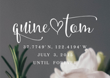 Sifted Modern Calligraphy Font-wedding invitation font-Ink Me This