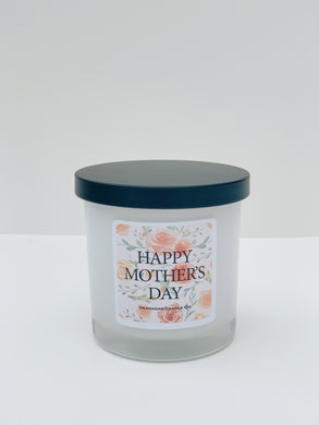 Mother's Day Candle - 2019