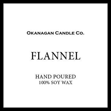 Flannel - 16 oz