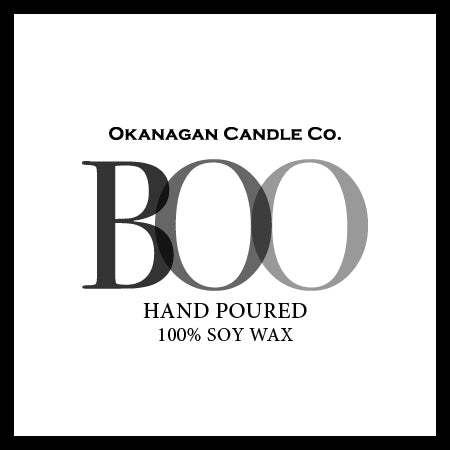 Boo (Black Licorice) - 16 oz