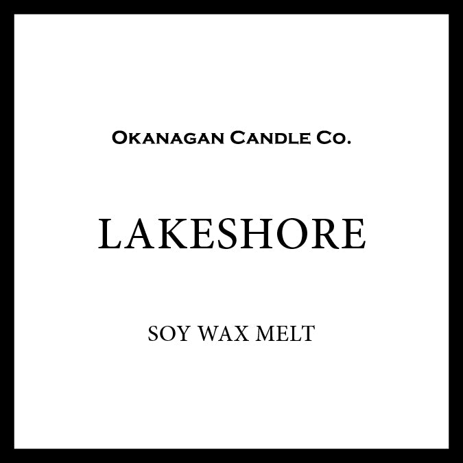 Lakeshore Wax Melt