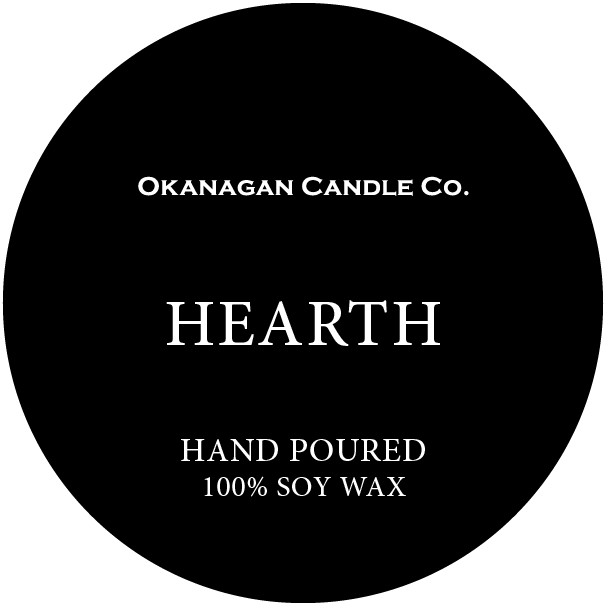 Hearth - 4 oz tin