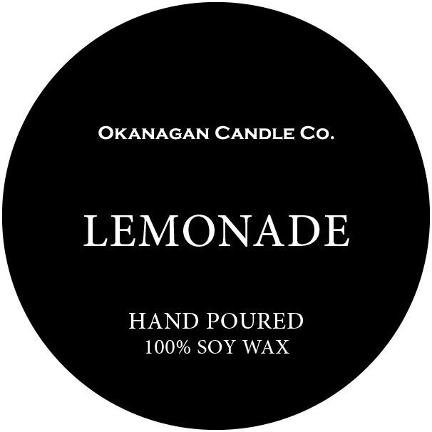 Lemonade - 4 oz tin