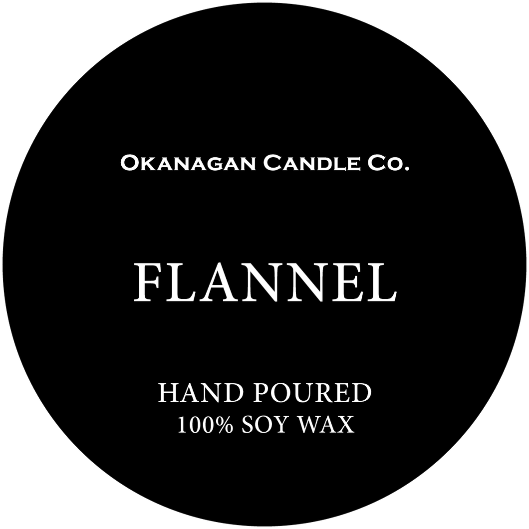 Flannel - 4 oz tin