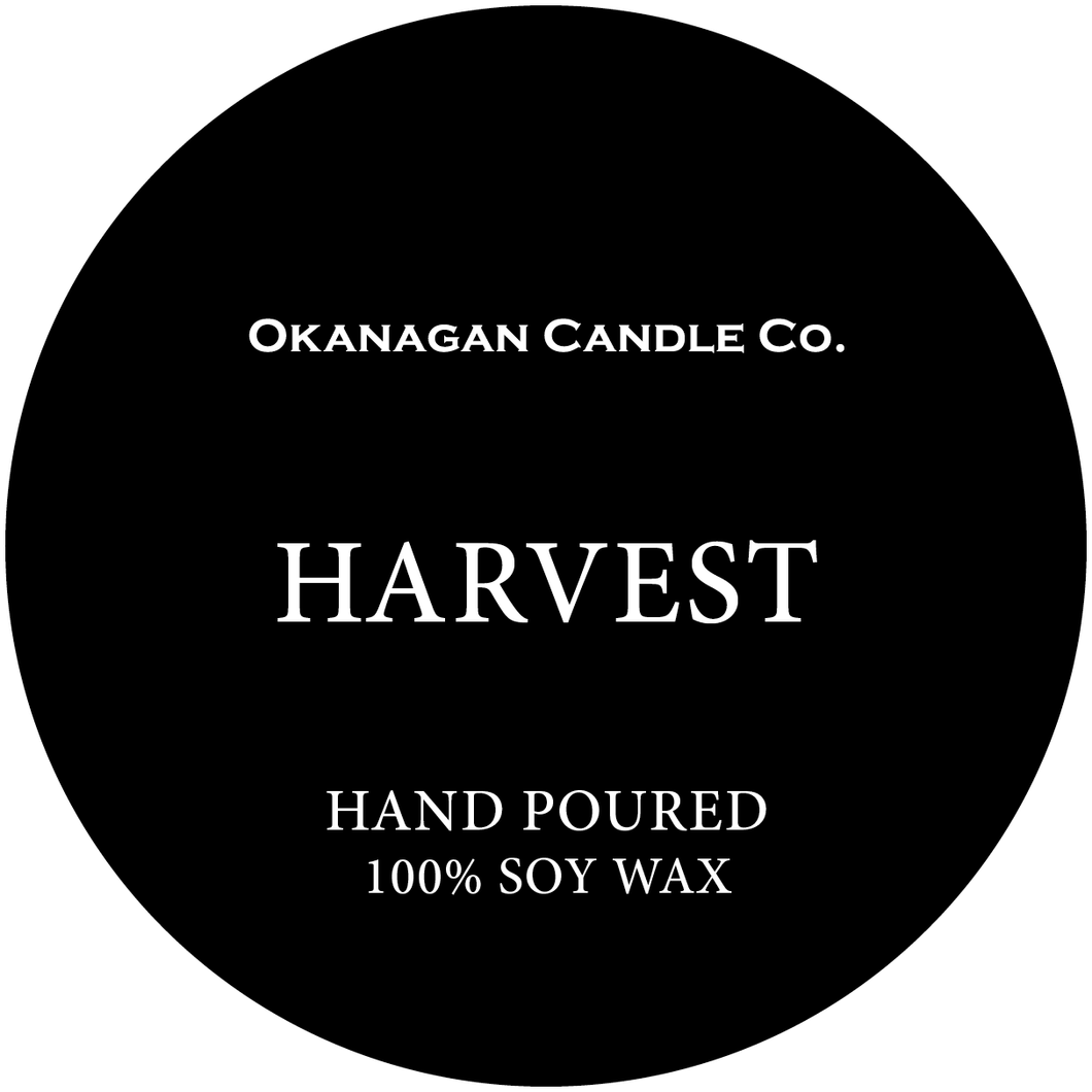 Harvest - 4 oz tin