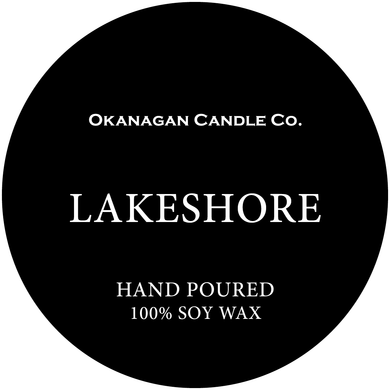 Lakeshore - 4 oz tin