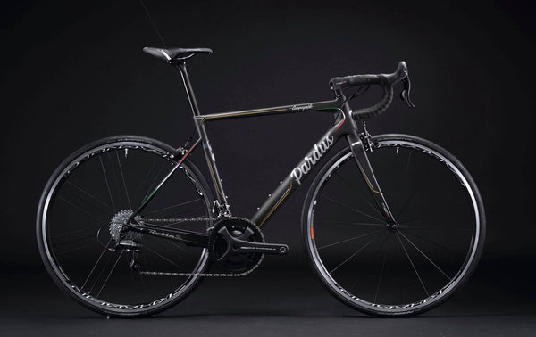 Xe Road - Pardus Robin SL, Campagnolo Limited, Size XS