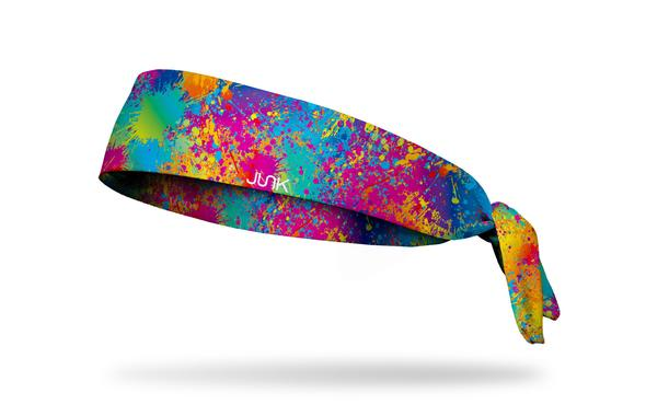 Zingo Flex Tie Headband by JUNK Brands