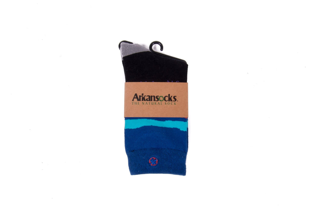Arkansocks (Pinnacle View)