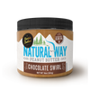 Natural Way Peanut Butter Chocolate Swirl