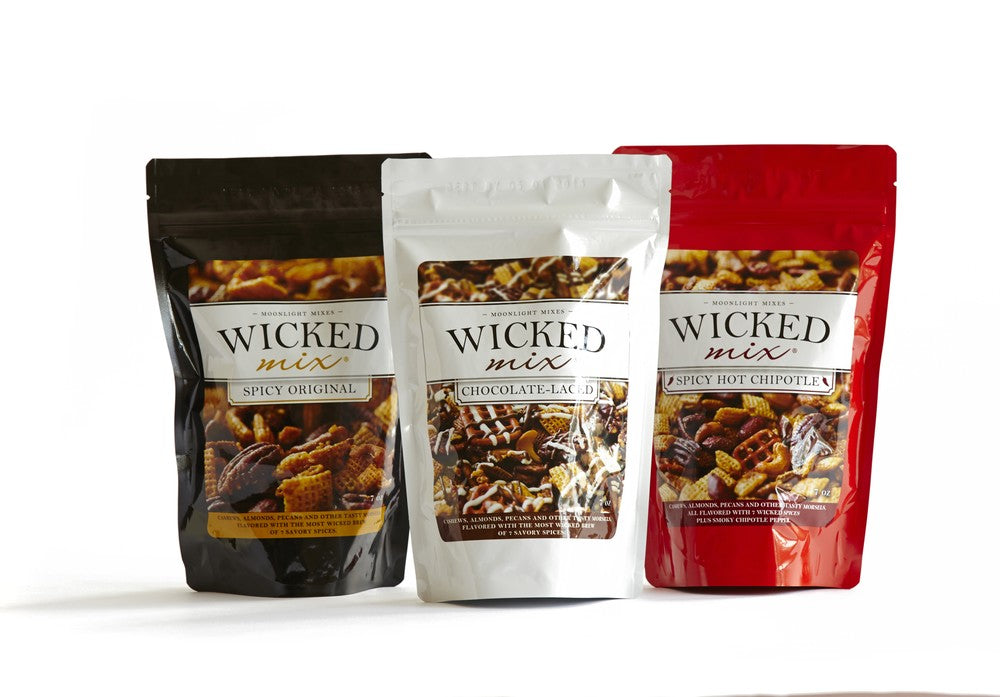 Wicked Mix Spicy Original