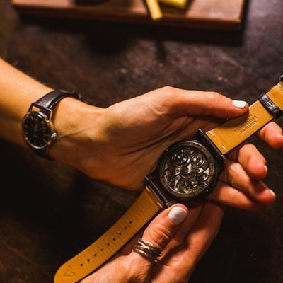 Everything You Need to Know About Watches