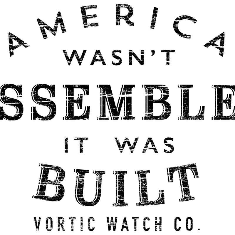 Why American Made is Important to Vortic