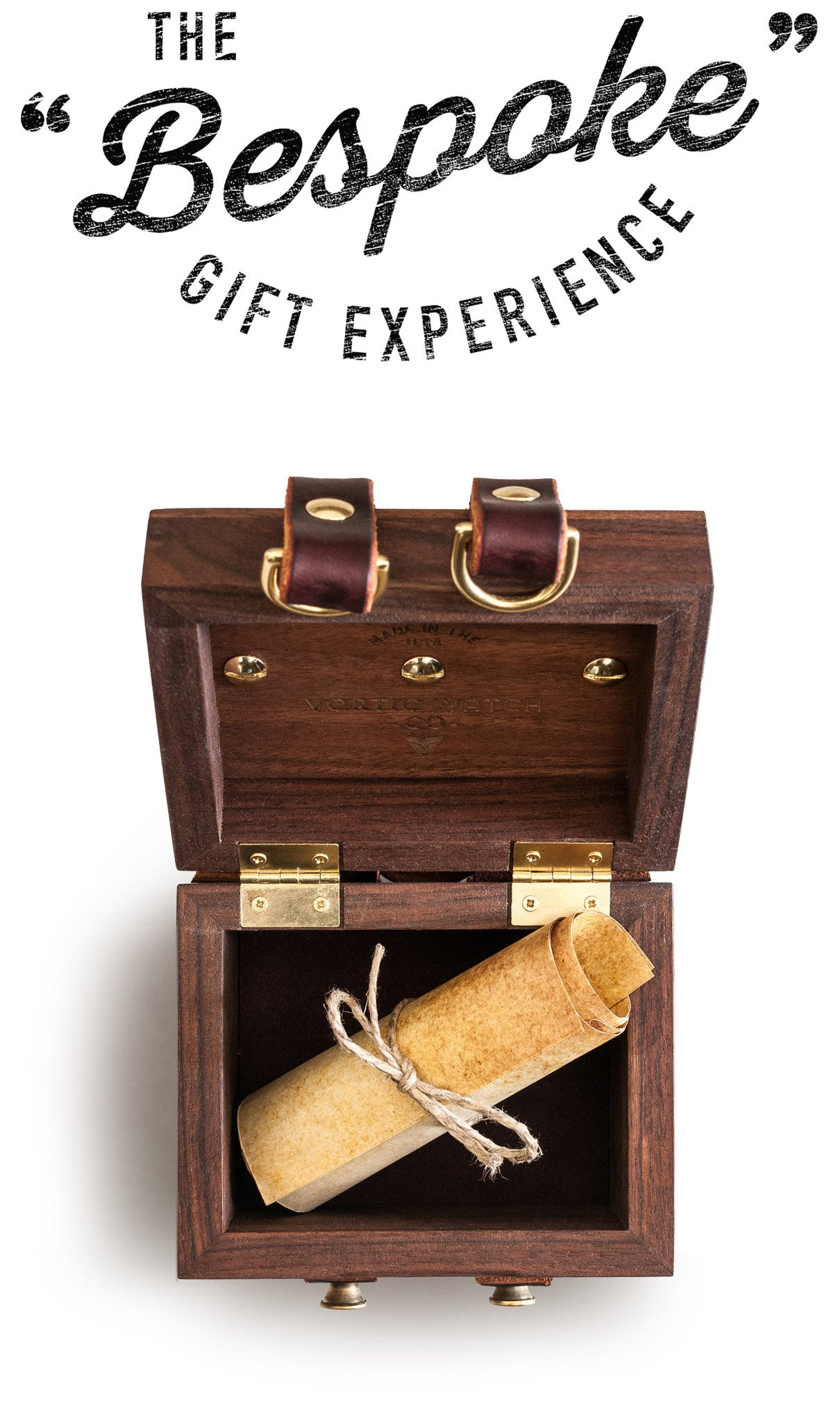 Bespoke Gift Experience