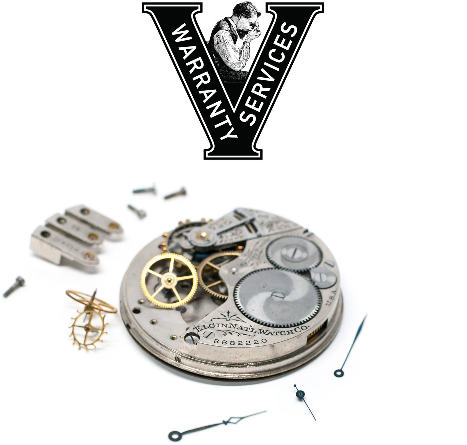 Watchmaking Services