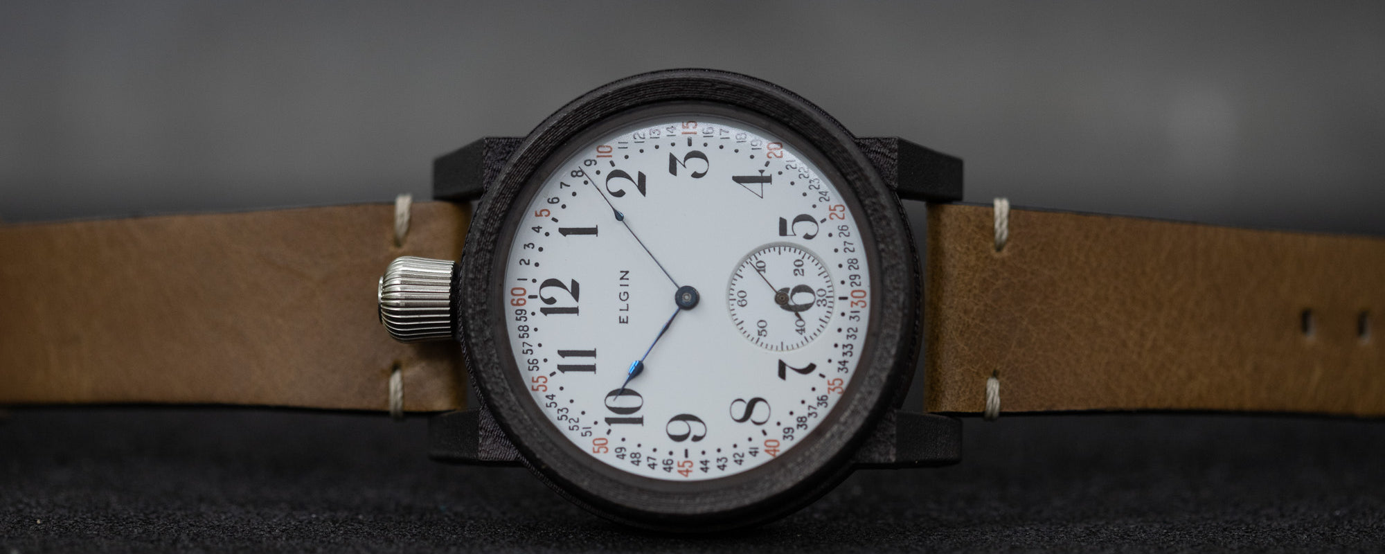 The Chicago 240 (46mm)