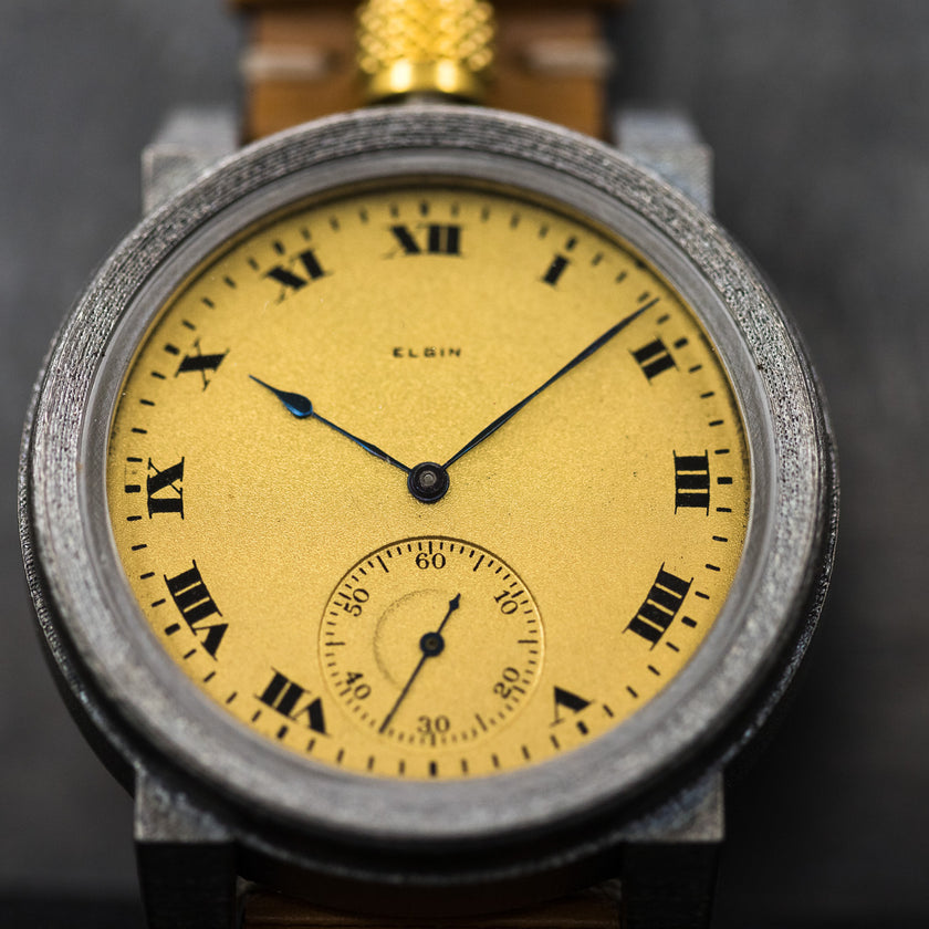 The Chicago 264 (46mm)