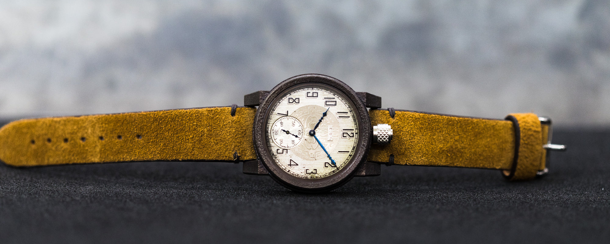 The Chicago 379 (46mm)