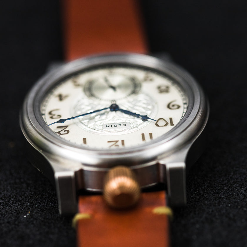 The Chicago 381 (46mm)
