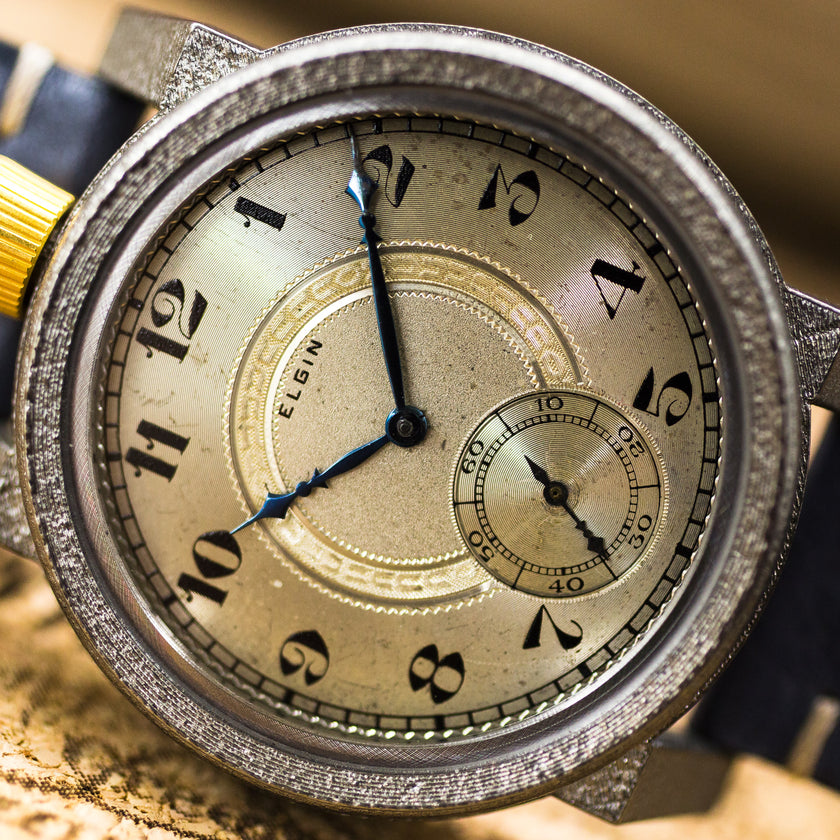 The Chicago 339 (46mm)