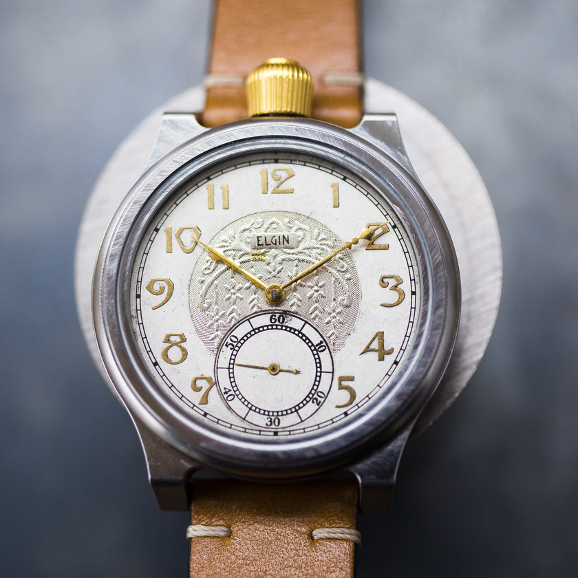 The Chicago 346 (46mm)