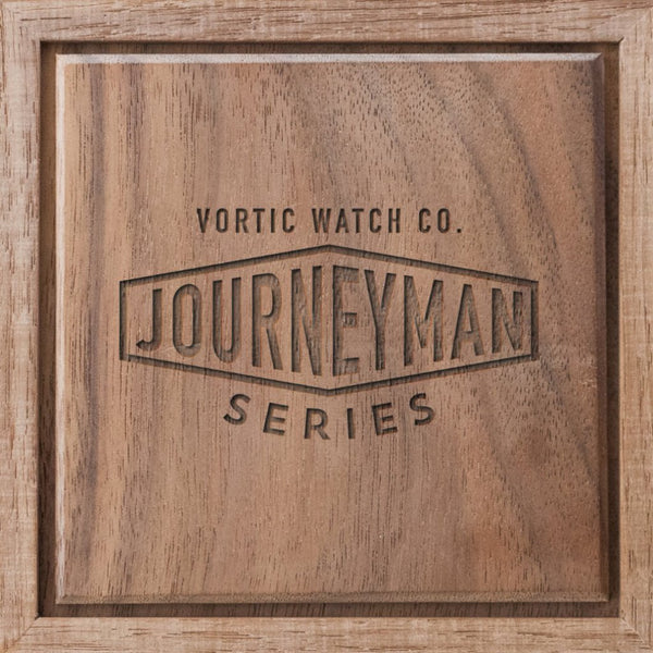 Journeyman Series - 1st Edition - PRE-ORDER