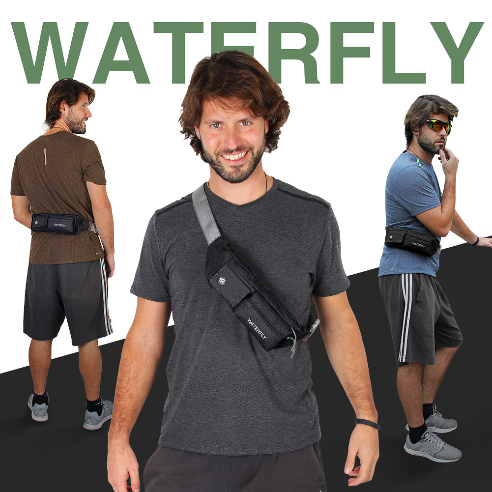 Top 5 Must-Have Waterfly Fanny Pack For 2019