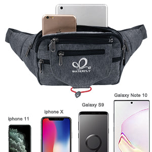 all in one fanny pack